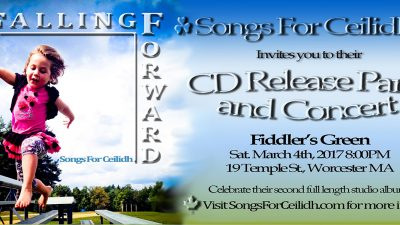Songs for Ceilidh