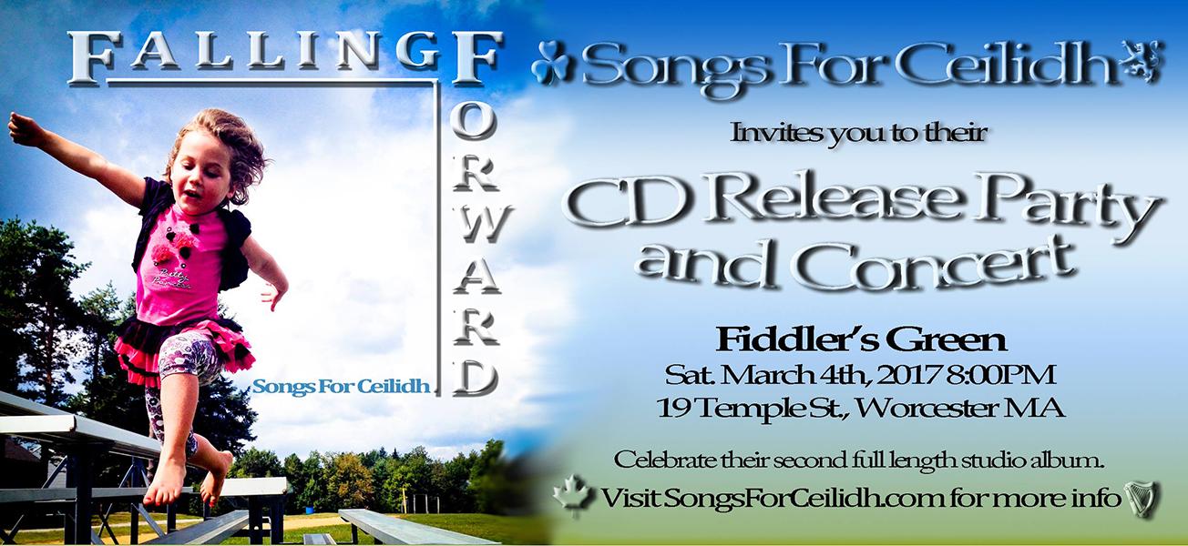 Songs for Ceilidh